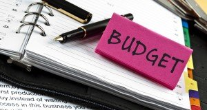 budgetary projection