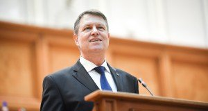 iohannis parliament