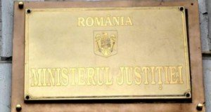 justice ministry justitiei