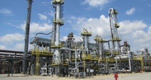 petrobrazi refinery
