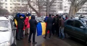 protests Iasi