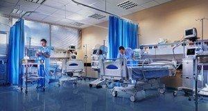 ICU doctors