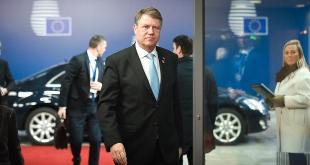 iohannis european council