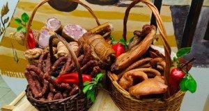 local foodstuff