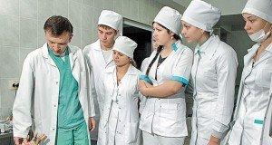 medici rezidenti physicians