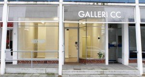 The front of Galleri CC