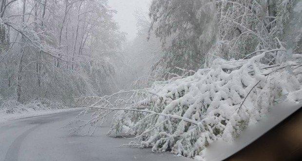 winter snow iasi
