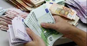 deposits in banks