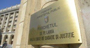 parchetul prosecutor general