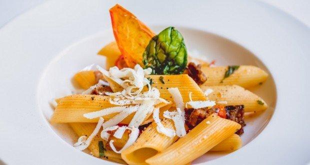 Paste_Roberto's italian cooking