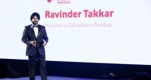 Vodafone Romania Foundation