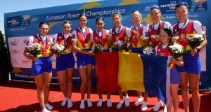 rowing romania gold 2
