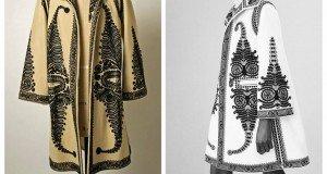 romanian coat