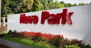 Novo Park