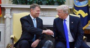 File photo. Presidency.ro