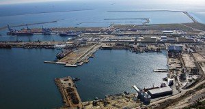 ports law