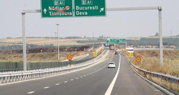lugoj deva highway