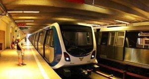 metro line 6