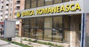 Banca Romaneasca
