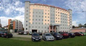 Monza Hospital