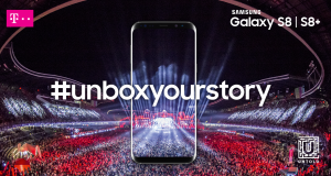 Samsung Telekom Untold 2017
