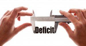 budget deficit target