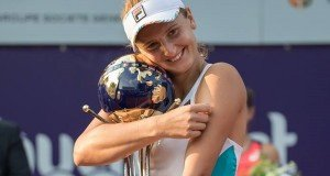 irina begu trofeu