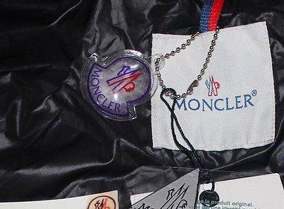 Moncler Badge Ebay