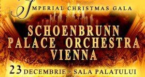 Schoenbrunn Palace Orchestra Vienna