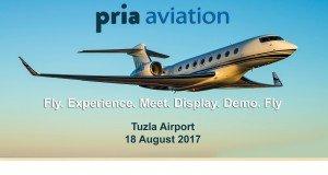 PRIA Aviation