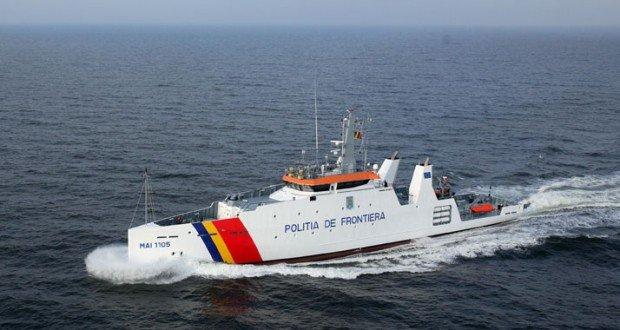 coast guard paza coasta