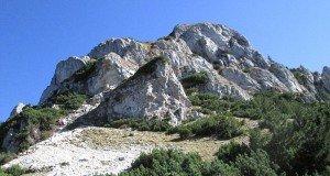 german tourist piatra craiului