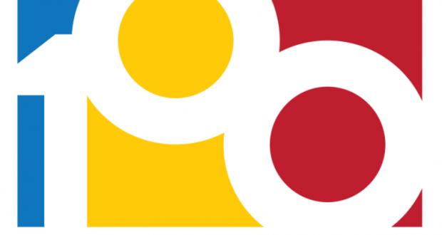 logo centenary