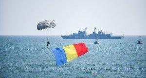 navy day constanta