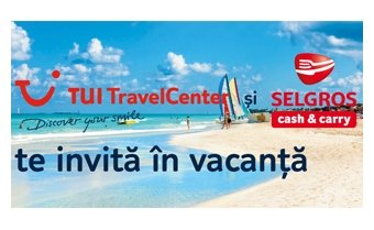 selgros travel