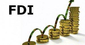 Romania's FDI