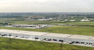 Chitila Logistic Park