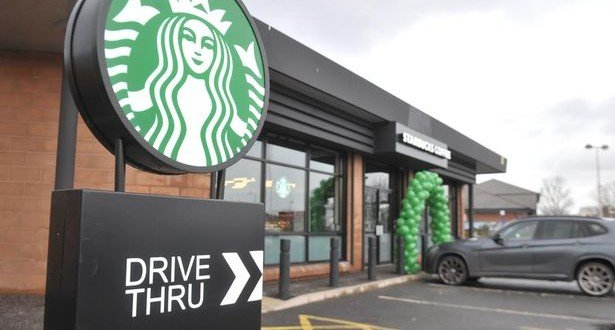 greenhouse gas and starbucks Mcdonald's and starbucks are usually duking it out at the top of the list of popular fast-food chains  vows to reduce greenhouse gas emissions.