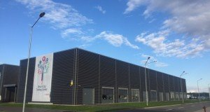 bosch training centre