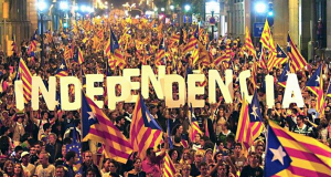 catalonia independence