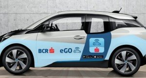 BCR car-sharing