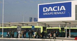 Image with Dacia Groupe Renault Pitesti