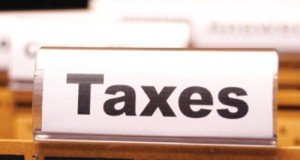 ease of paying taxes
