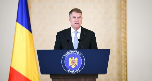dna iohannis