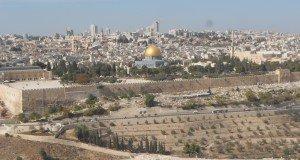 jerusalem challenges