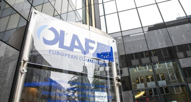 olaf european commission