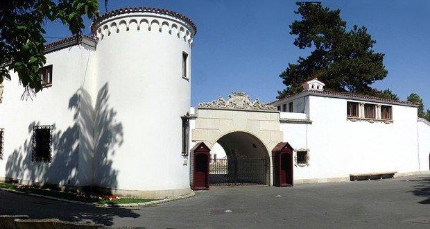 elisabeta palace royal house