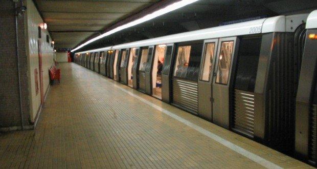 metro crime