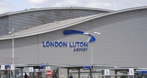 London Luton flights