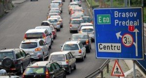 comarnic trafic